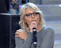 Maria De Filippi - Roma - 19-10-2011 - Uomini e Donne: da febbraio in prima serata?