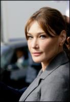 Carla Bruni - Orly - 12-09-2008 - Carla Bruni è diventata mamma di una bambina