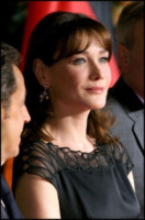 Nicolas Sarkozy, Carla Bruni - Baden Baden - 04-04-2009 - Carla Bruni è diventata mamma di una bambina