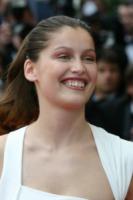 Laetitia Casta - 12-05-2005 - Chantelle Harlow, la modella con la vitiligine