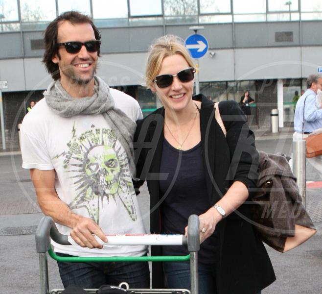 Ned Rocknroll, Kate Winslet - Londra - 19-10-2011 - Non c'è due senza tre... star dal SI' facile