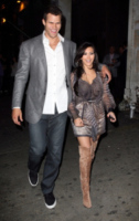 Kris Humphries, Kim Kardashian - New York - 20-10-2011 - Il marito di Kim Kardashian Kris Humphries migliore amico di Vinny Guadagnino di Jersey Shore