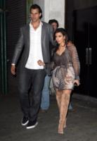 Kris Humphries, Kim Kardashian - New York - 20-10-2011 - Kim Kardashian vola da Kris Humphries