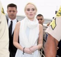 Lindsay Lohan - Los Angeles - 19-10-2011 - Lindsay Lohan si racconta a Playboy e si fa fotografare come Marylin