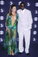 Sean Combs, Jennifer Lopez - 23-02-2000 - Ha quasi 50 anni ma sul red carpet la più sexy è sempre lei