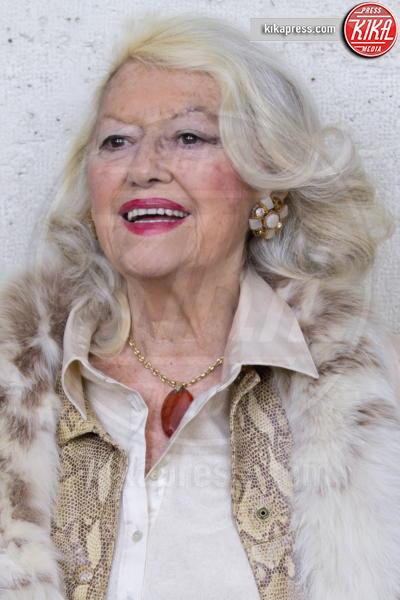 Gisella Sofio - Roma - 21-10-2011 - È morta Gisella Sofio: avrebbe compiuto 86 anni il 19 febbraio
