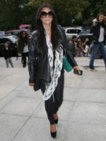 "Kim Kardashian - New York - 20-10-2011 - Kim Kardashian si difende: ""Mi sono sposata per amore"""