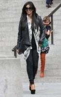 Kim Kardashian - New York - 20-10-2011 - Barbara Walters intervista Kim Kardashian sul suo video porno e sulla sua mancanza di talento