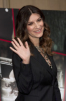 Laura Pausini - Città del Messico - 21-10-2011 - Incubo stalker: Fabio Quagliarella esce dal tunnel