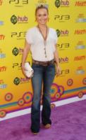 Jansen Panettiere, Hayden Panettiere - Hollywood - 22-10-2011 - Hayden Panettiere fa gli auguri ad Amanda Knox