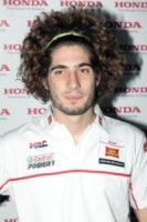 Marco Simoncelli - Milano - 25-11-2010 - Superbike: Andrea Antonelli è morto a Mosca