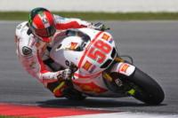 Marco Simoncelli - Sepang - 25-02-2011 - Superbike: Andrea Antonelli è morto a Mosca