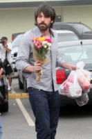 Ben Affleck - Los Angeles - 23-10-2011 - Ben Affleck forse dirigerà The Stand di Stephen King