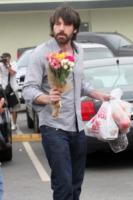 Ben Affleck - Los Angeles - 23-10-2011 - Ben Affleck forse dirigerà The Stand di Stephen King
