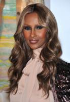 Iman - Beverly Hills - 24-10-2011 - Il mondo della moda è razzista: parola di Naomi Campbell