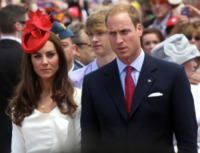 Principe William, Kate Middleton - Ottawa - 01-07-2011 - Kate e William rinunciano ad andare a sciare in periodo di recessione