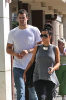 Kris Humphries, Kim Kardashian - Los Angeles - 23-10-2011 - Kris Humphries farà biscotti con sua madre in tv