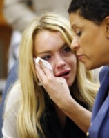Lindsay Lohan - Los Angeles - 06-07-2010 - Lindsay Lohan ha trovato l'origine dei suoi demoni: Los Angeles