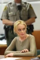 Lindsay Lohan - Los Angeles - 10-03-2011 - Lindsay Lohan ha trovato l'origine dei suoi demoni: Los Angeles