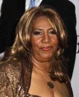 Aretha Franklin - New York - 13-06-2010 - Aretha Franklin torna a cantare… a un matrimonio