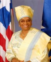 Ellen Johnson Sirleaf - Oslo - 07-10-2011 - 8 marzo: donne al comando, il sesso 'debole' al potere