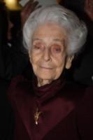 Rita Levi Montalcini - 12-10-2006 - Addio Dario Fo, l'ultimo dei 20 Nobel italiani