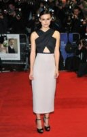 Keira Knightley - Londra - 24-10-2011 - Keira Knightley, raffinatezza e classe da Oscar sul red carpet