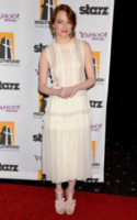 Emma Stone - Beverly Hills - 24-10-2011 - Emma Stone ha già vinto l'Oscar dell'eleganza!