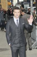 Justin Timberlake - New York - 26-10-2011 - Justin Timberlake ha scambiato effusioni con Jessica Biel alla premiere di In Time