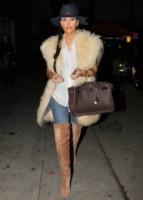 """Kim Kardashian - West Hollywood - 27-10-2011 - Kim Kardashian si difende: """"Mi sono sposata per amore"""""""