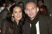 Stefania Abbiati, Christian Abbiati - Milano - 28-10-2011 - Non pagano le mance, le star finite nella blacklist dei riders