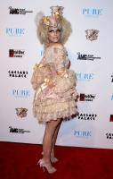 AnnaLynne McCord - Las Vegas - 30-10-2011 - Annalynne McCord mette su Twitter una sua foto in topless