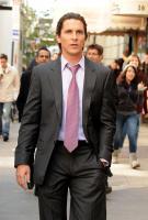 "Christian Bale - New York - 30-10-2011 - Christian Bale conferma: ""Ho chiuso con Batman"""