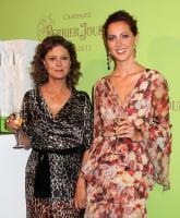 Eva Amurri, Susan Sarandon - New York - 02-06-2011 - Eva Amurri si è sposata