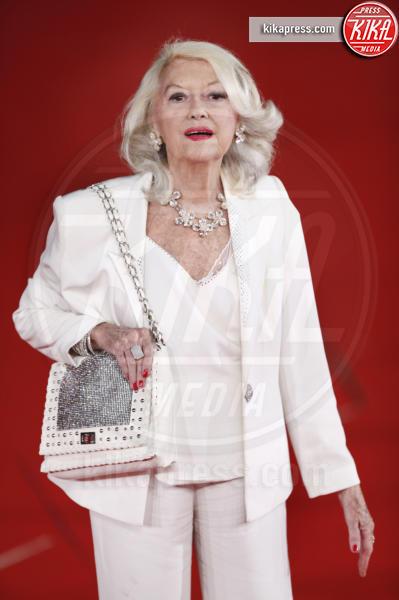 Gisella Sofio - Roma - 02-11-2011 - È morta Gisella Sofio: avrebbe compiuto 86 anni il 19 febbraio