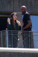 Lamar Odom, Khloe Kardashian - Sydney - 02-11-2011 - Khloe Kardashian a Dallas col marito