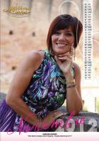 Calendario Mamme.Miss Mamma Italiana Gold 2012 Il Calendario Delle Mamme