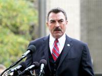 Tom Selleck - New York - 20-10-2010 - Tom Selleck, star di Magnum P.I. denunciato per furto