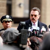 Tom Selleck - New York - 22-02-2011 - Tom Selleck, star di Magnum P.I. denunciato per furto