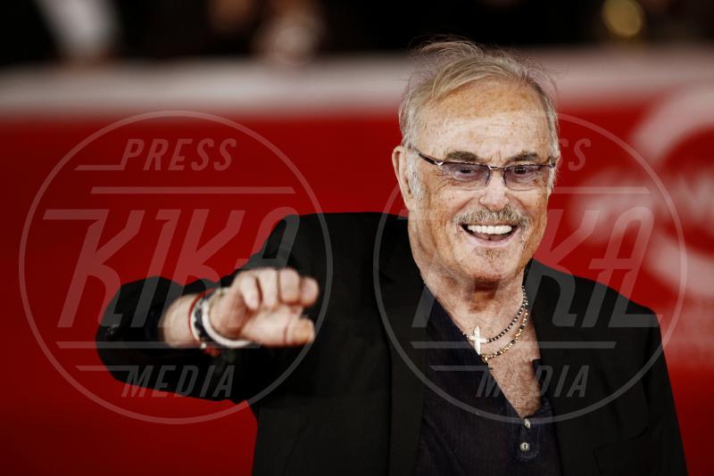 Franco Califano - Roma - 03-11-2011 - Franco Califano non ha ancora ricevuto degna sepoltura