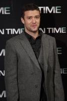 Justin Timberlake - Madrid - 03-11-2011 - Justin Timberlake rispetta la promessa e va al ballo dei Marine