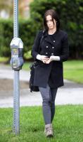 """Emily Blunt - Los Angeles - 04-11-2011 - Emily Blunt e Jason Segel si preparano al """"matrimonio"""" con un blog"""
