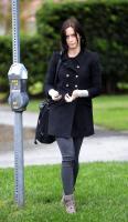 Emily Blunt - Los Angeles - 04-11-2011 - Emily Blunt: Yves Saint Laurent ha fatto un errore ad assumermi