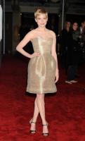 Michelle Williams - Hollywood - 06-11-2011 - Natale e Capodanno: a ciascuna la sua forma e... il suo abito!