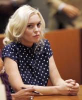 Lindsay Lohan - Los Angeles - 02-11-2011 - Lindsay Lohan perde l'aereo e rischia di non andare in tribunale