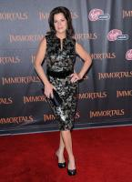 Marcia Gay Harden - Los Angeles - 08-11-2011 - Marcia Gay Harden chiede il divorzio
