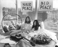 John Lennon, Yoko Ono - Amsterdam - 08-12-2005 - La verità su John Lennon: