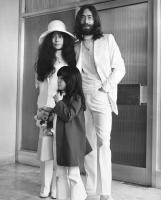 John Lennon, Yoko Ono - Londra - 24-05-1969 - La verità su John Lennon: