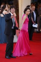 Riccardo Scamarcio, Valeria Golino - Venezia - 28-08-2008 - Diane Kruger: