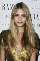 Cara Delevingne - Londra - 07-11-2011 - Cara Delevingne sarà Amanda Knox in The Face of Angel